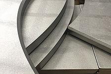 Fasen und Schrägschnitte an Konturen