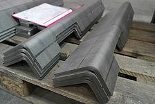 Kantteile für den schweren Fahrzeugbau
