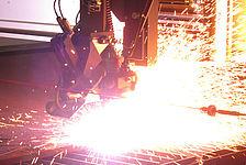 Brennteile und Brennzuschnitte