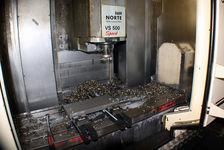 CNC Fräser/in für 3-Achs-Fräsmaschine