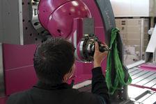 CNC Fräser/in für 5-Achs-Fräsmaschine