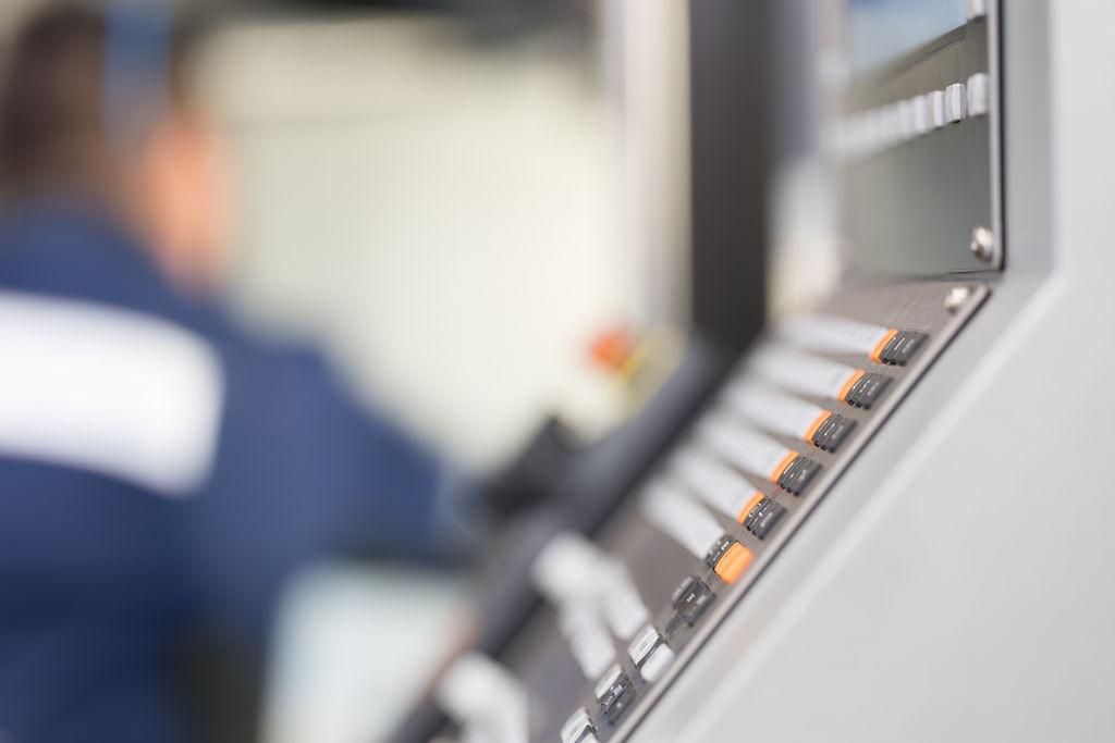 Ausbildungsplatz Industriemechaniker